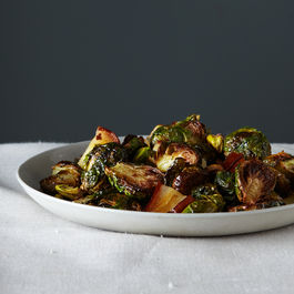 Brussel Sprouts by Carriejk