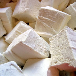 Passion Fruit Marshmallows