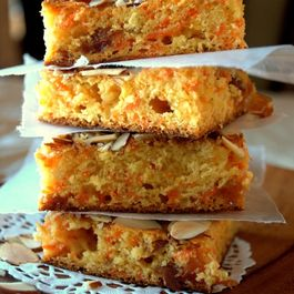 Carrot_halwa_blondie_bar