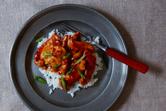 Spicy-orange-ginger-chicken_1136_food52_mark_weinberg