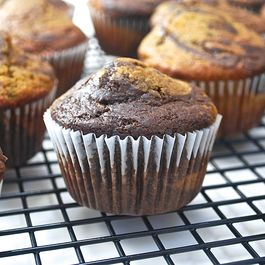 Muffins by Food Cobbler