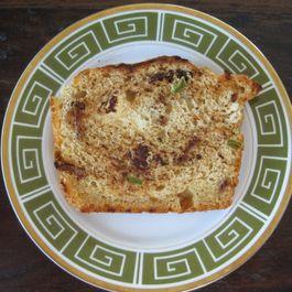 Texas Breakfast Beer Bread