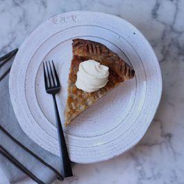 Pies by Liz Johnson