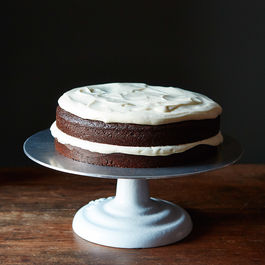 Damp-dark-molasses-gingerbread-cooked-cream-cheese-frosting-cake_food52_mark_weinberg_14-11-21_0663