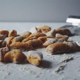 Struffoli (Italian Honey Ball Cookies)