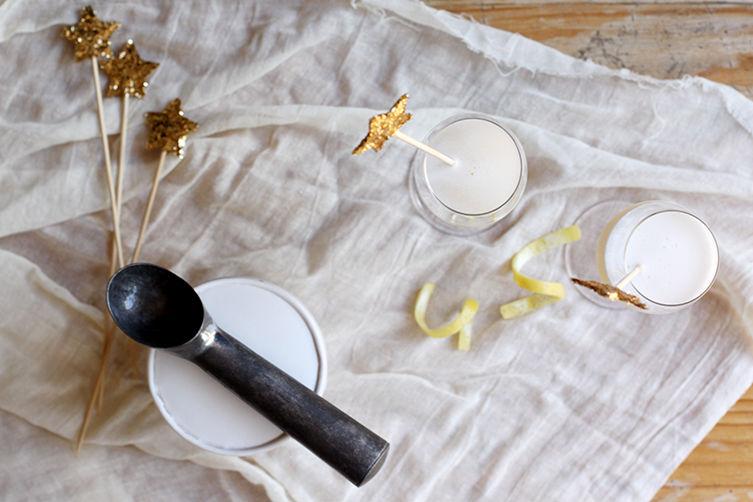 Sgroppino (Lemon Sorbet Cocktail) recipe on Food52.com