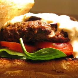 The Perseus Burger