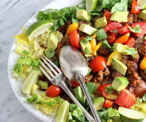 Crazy-good smashed potato salad Recipe on Food52