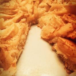 Torte di Mele (Apple Cake)