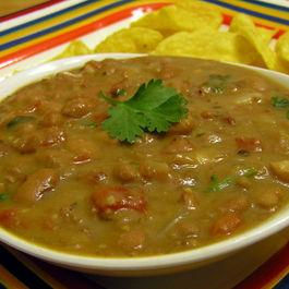 Charro-borracho-beans