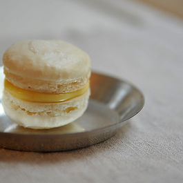 Lemon desserts by Thayer Wine