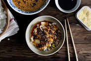 Xi'an Famous Foods Rice Skin Noodles