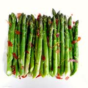 Asparagus_prosciutto