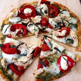 PIZZA by JanetFL