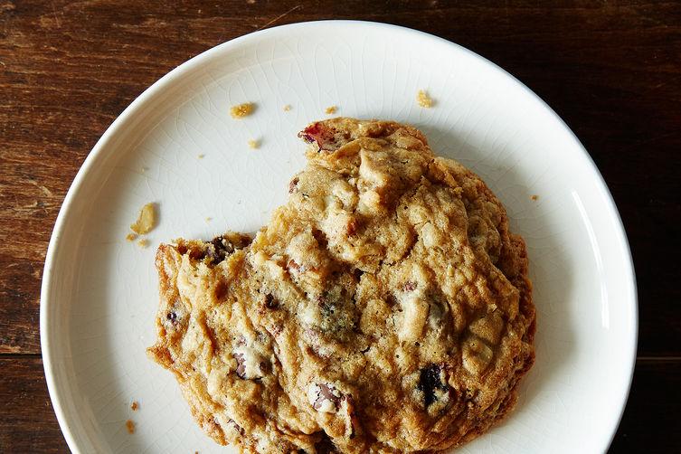 Pantry Cookies