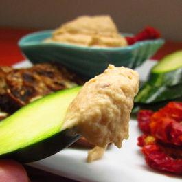 Cannellini Hummus: A Spring Detox Staple