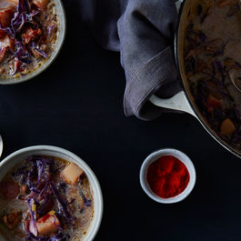 2015-0330_red-cabbage-and-sausage-soup_bobbi-lin_0493