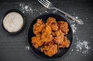 Chicken 65 (Indian Fried Chicken)