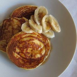 Ricotta Pancakes for Breakfast, Lunch, Tea