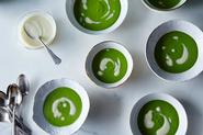 ChefSteps' Genius Roasted Onion Cream