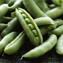 English-peas