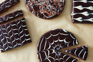 Cocoa Fudge Sauce, Glaze, or Frosting