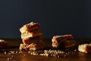 Apricot-Oat Crumb Bars