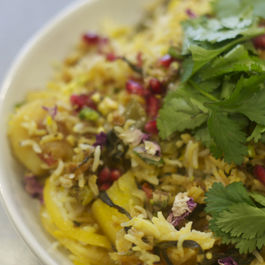 Royal Vegetarian Biryani