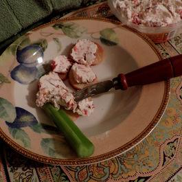 Smoked Gouda Spread with Bacon & Sun-dried Tomato