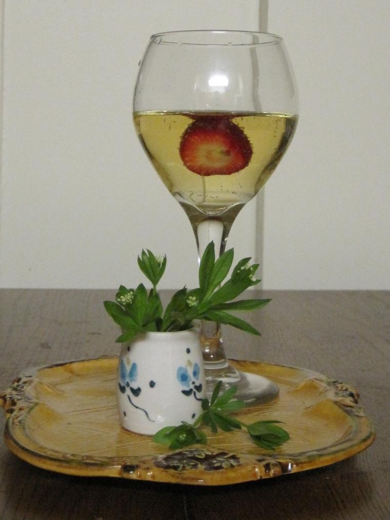 May wine