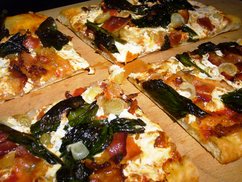 Ramp Tramp Pizza