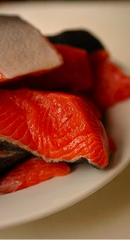 Falafel Salmon