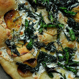 Pizza by Jennifer