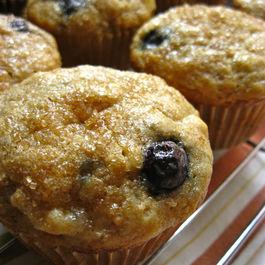 Triple B Muffins