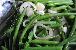 French_green_beans