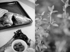 Fish-herbs