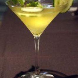 Cucmber_martini