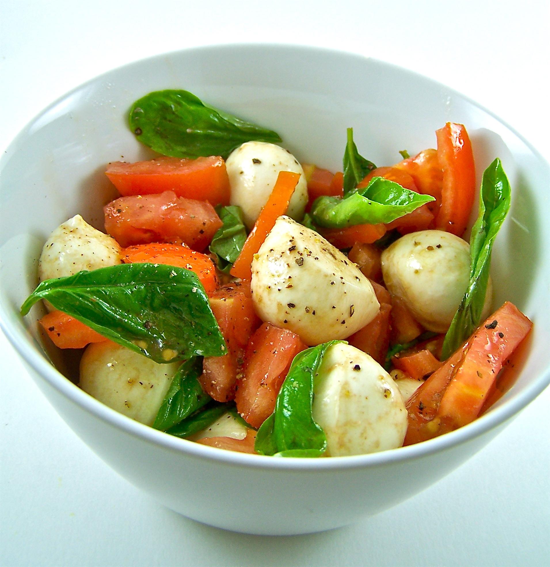 instant insalata