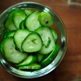 Pickles by Amanda Hesser