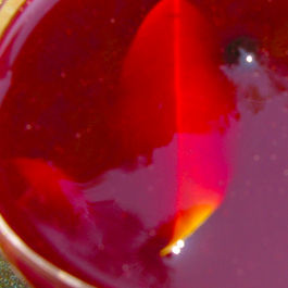 Cherry bay summer sauce for Lora