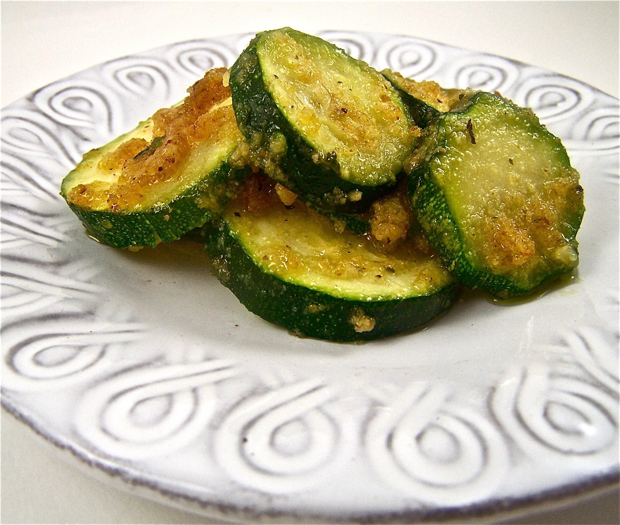 golden zucchini