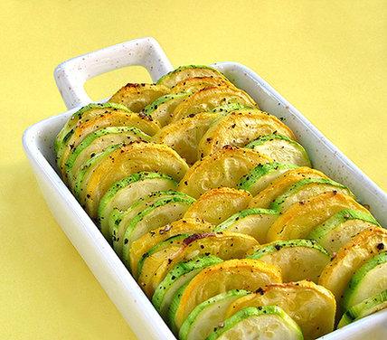 Roasted Summer Squash Recipe on Food52