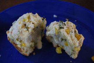 Basil_corn_muffins