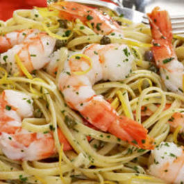 Shrimp_scampi_with_linguine