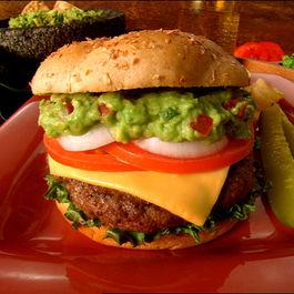 Guacamole Burgers