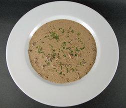 Rustic-mushroom-soup