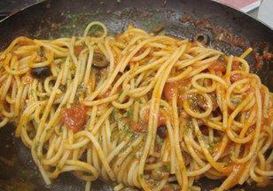 Spaghetti_putanesca