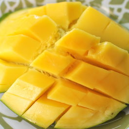Green Mango FroYo