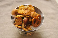 Party Mix for Grownups