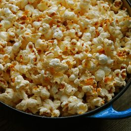 Popcorn_in_bacon_fat